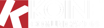 Koinè Comunicazione Logo